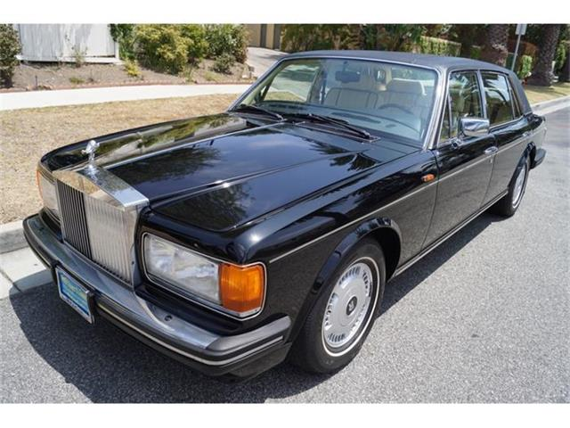 1995 Rolls-Royce Flying Spur | 864689