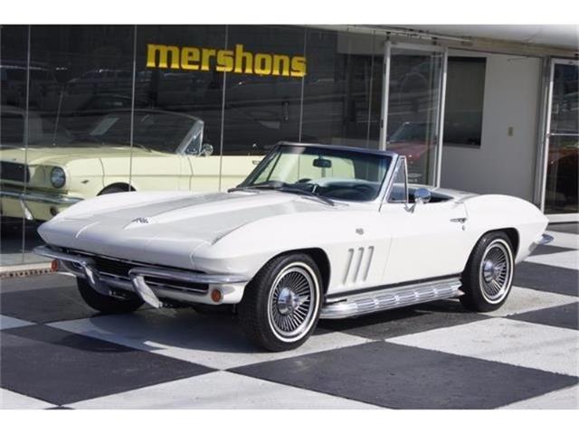 1965 Chevrolet Corvette | 864695