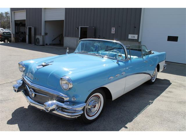 1956 Buick Special | 864707