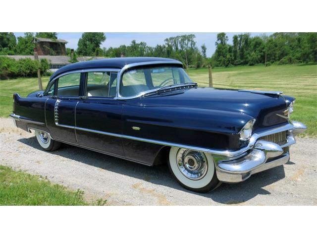 1956 Cadillac Series 62 | 864714