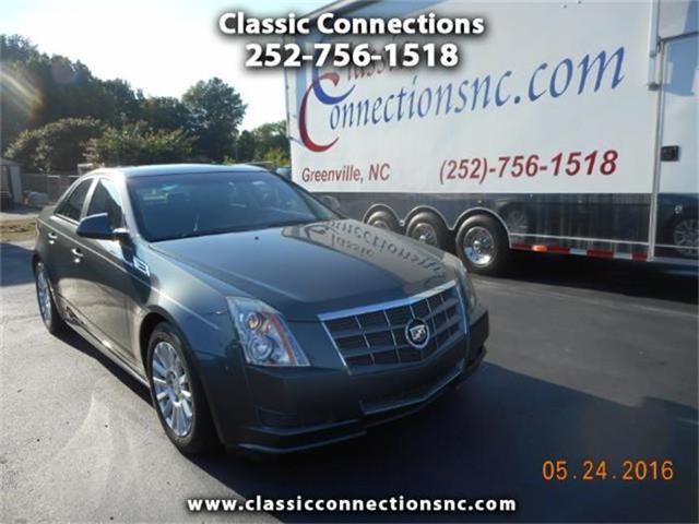 2010 Cadillac CTS | 860485