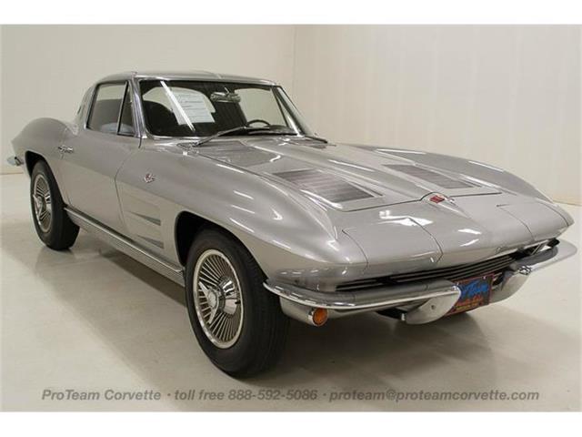 1963 Chevrolet Corvette | 865145