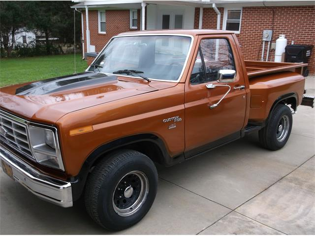 1980 Ford F100 | 865147