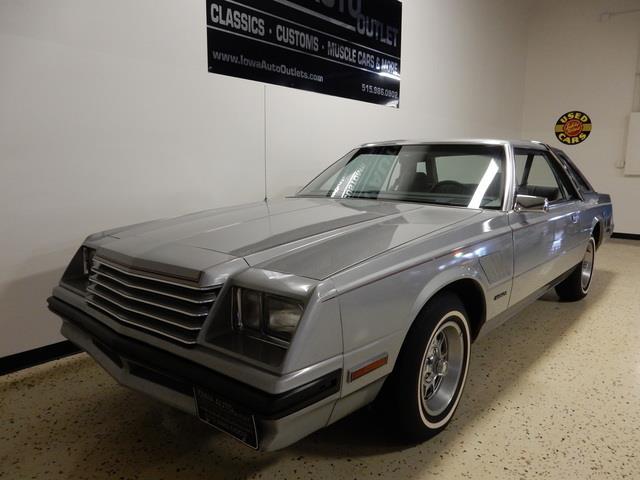 1982 Dodge Mirada | 860515