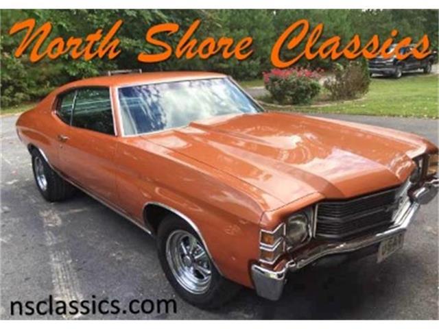 1971 Chevrolet Chevelle | 860517