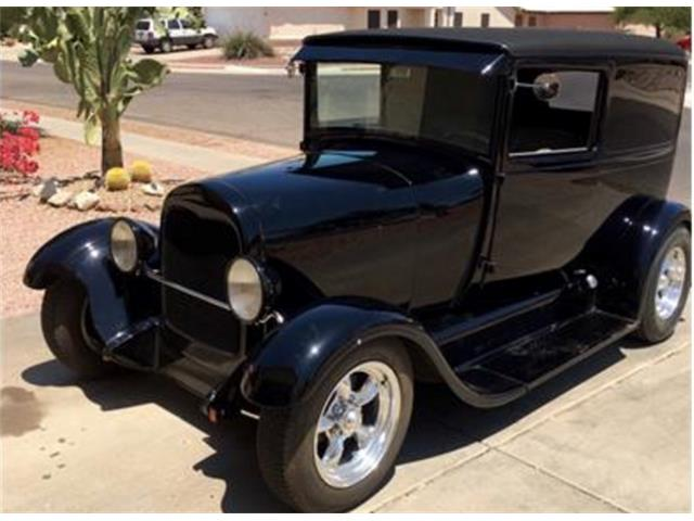 1929 Ford Model A | 865180