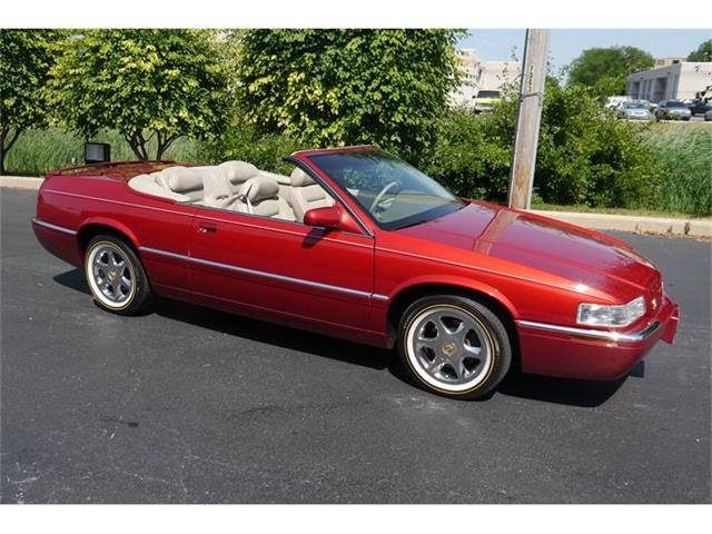 1998 Cadillac Eldorado | 865206