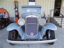 1931 Chevrolet 5-Window Coupe for Sale - CC-865222