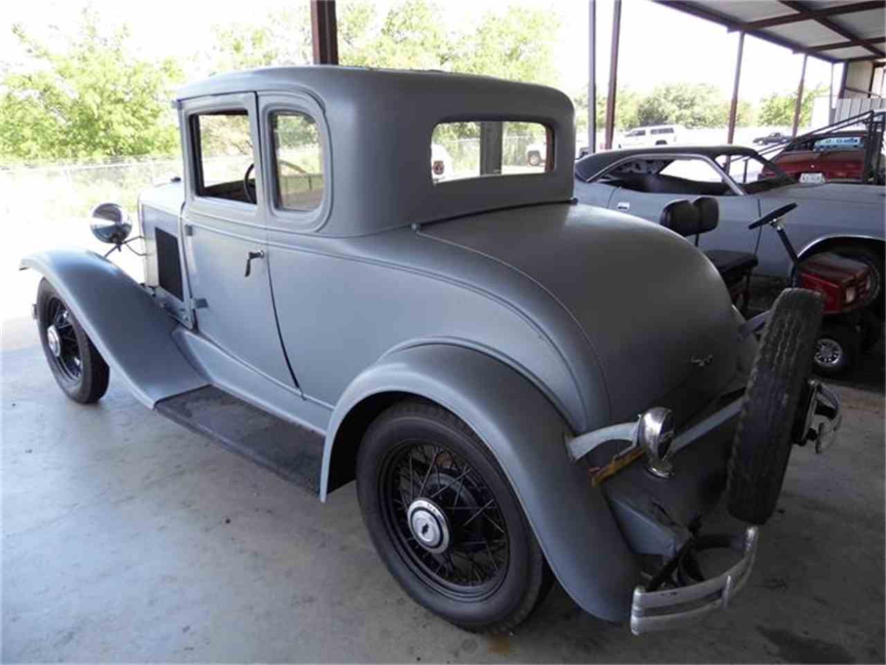 1931 chevrolet 5 window coupe for sale for 1931 chevy 5 window coupe
