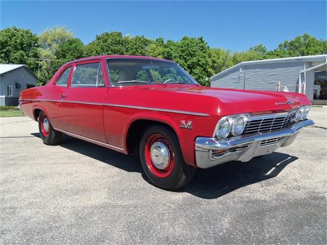 1965 Chevrolet Bel Air | 865227