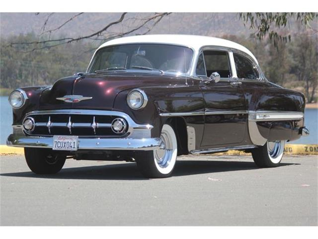 1953 Chevrolet Bel Air | 865232