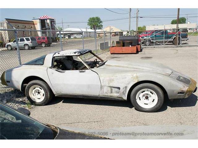 1979 Chevrolet Corvette | 865234