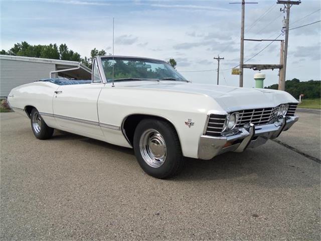 1967 Chevrolet Impala | 865236
