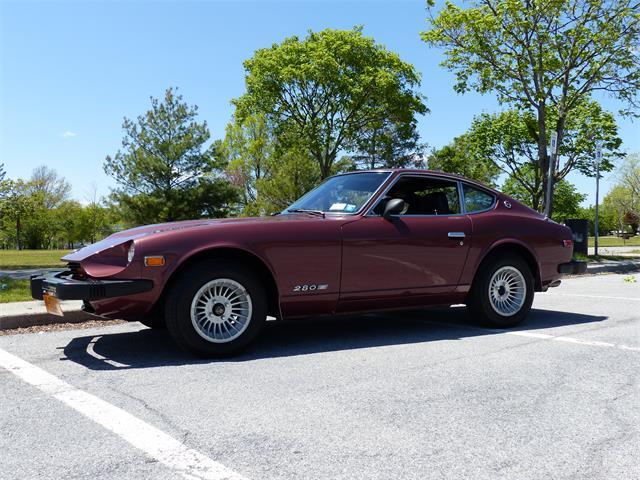 1977 Datsun 280Z | 865238
