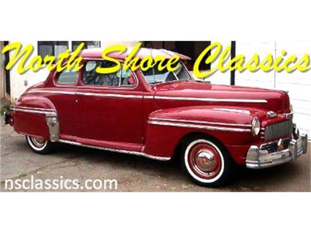 1946 Mercury Coupe | 860524
