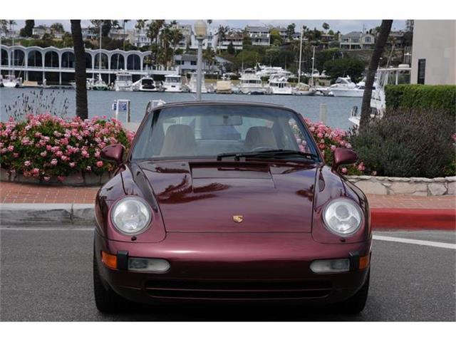 1997 Porsche 993/911 | 865240