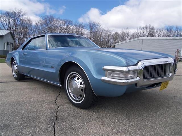 1969 Oldsmobile Toronado | 865242