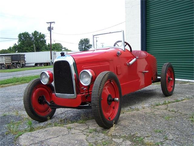 1927 Ford Mercury-Bodied T Speedster | 865243