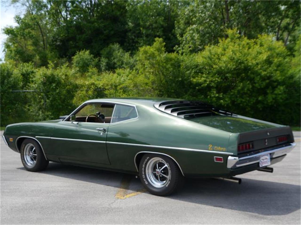 photo 3 - 1971 Ford Gran Torino Cobra