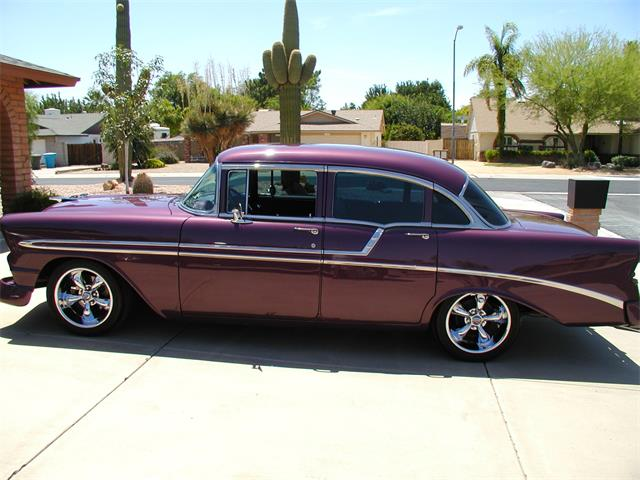 1956 Chevrolet Bel Air | 865247