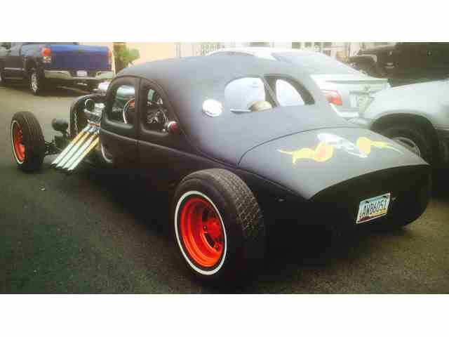 1941 Ford Rat Rod | 865249