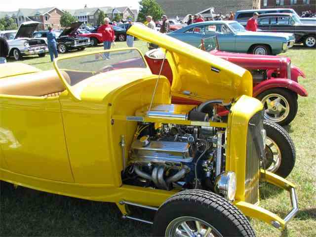 1932 Ford Highboy | 865250