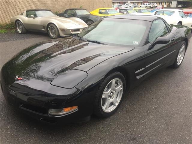 1998 Chevrolet Corvette | 865251