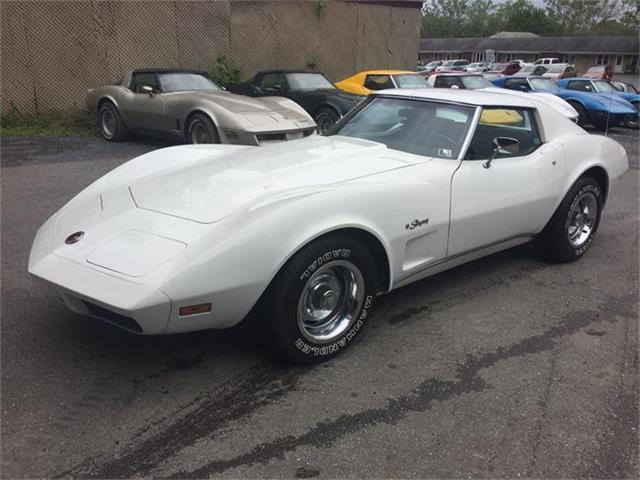 1974 Chevrolet Corvette | 865255