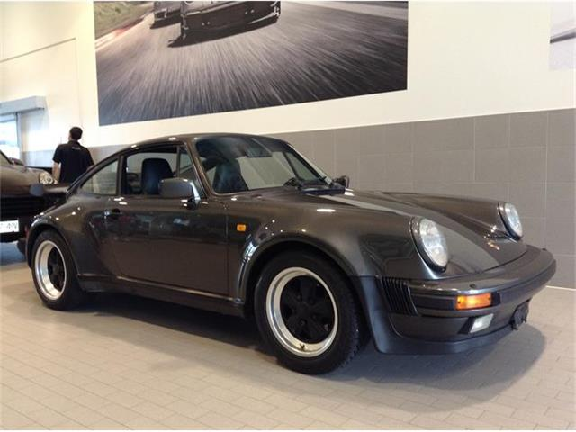 1989 Porsche 930 Turbo | 865259
