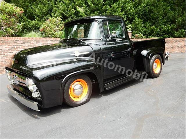 1956 Ford F100 | 865265