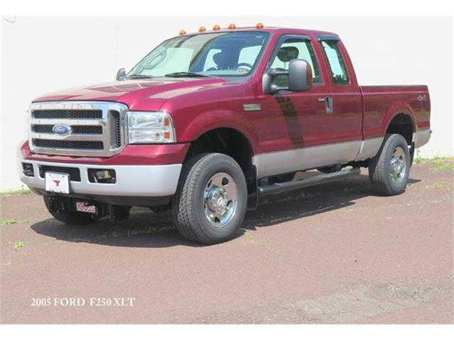 2005 Ford F250 | 865266