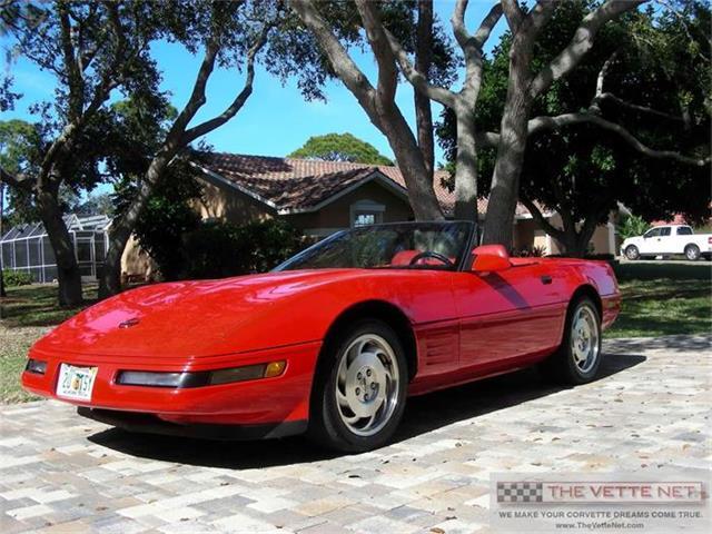 1994 Chevrolet Corvette | 865267