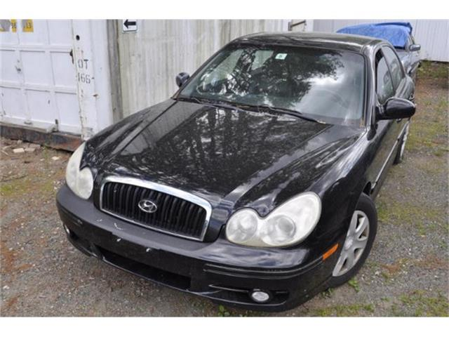 2002 Hyundai Sonata | 865268