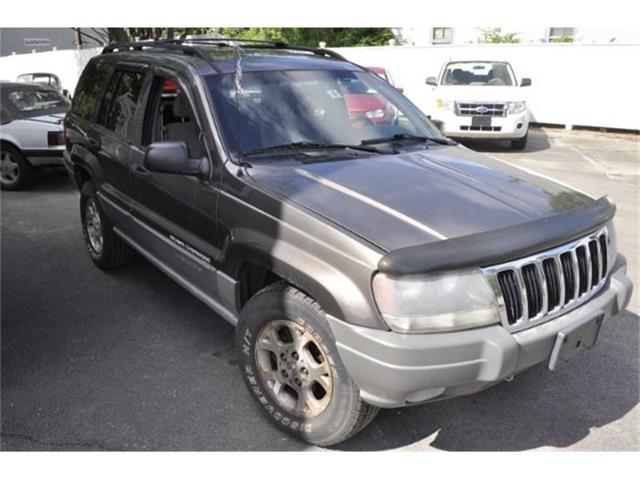 1999 Jeep Grand Cherokee   865271