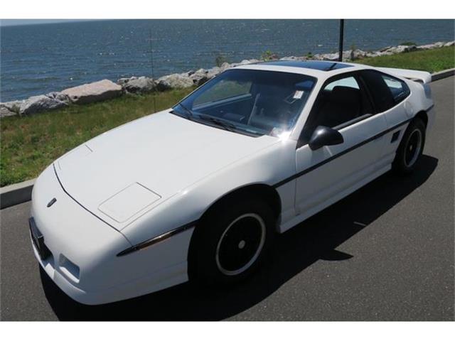 1988 Pontiac Fiero | 865275
