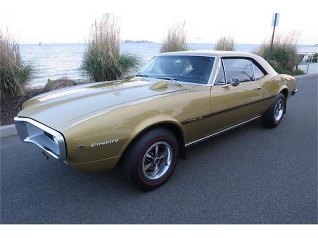 1967 Pontiac Firebird | 865276