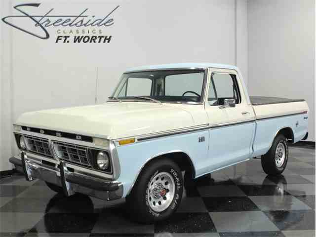 1976 Ford F100 | 865279