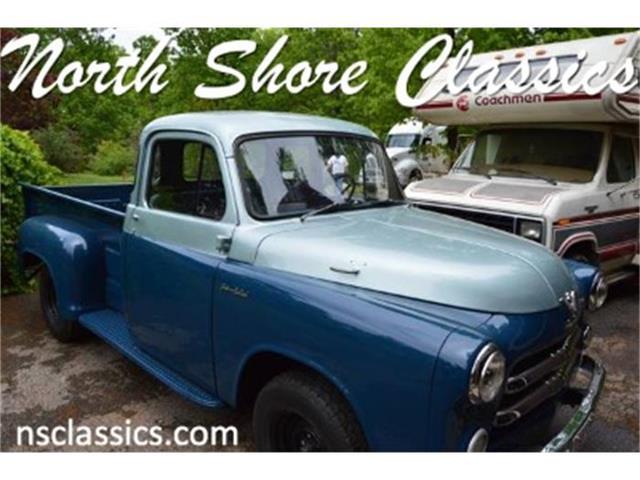1954 Dodge B 3 | 860528