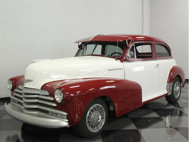1947 Chevrolet Fleetmaster | 865280