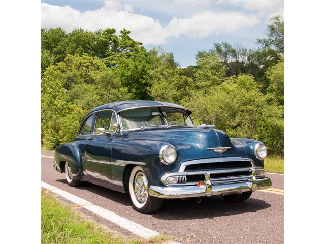 1951 Chevrolet Styleline | 865282