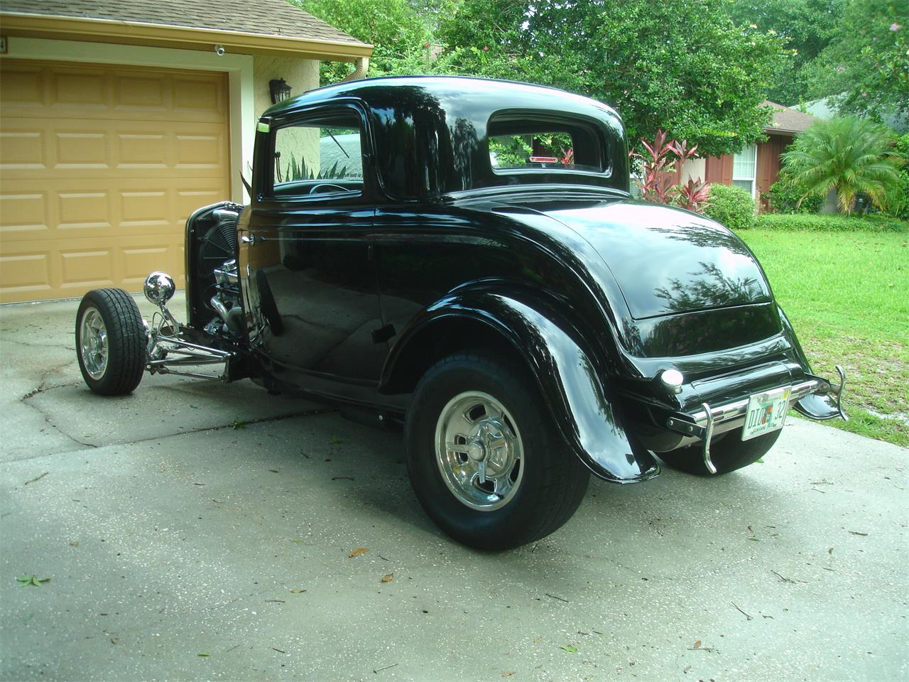1932 ford 3 window coupe for sale cc for Windows for sale