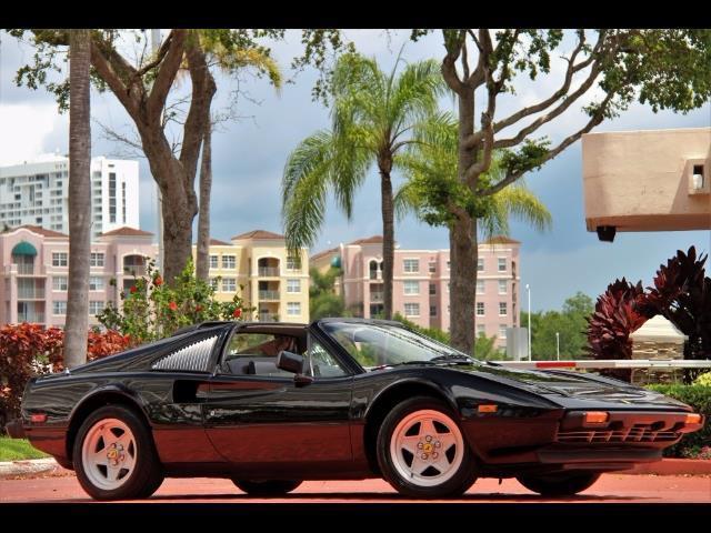 1984 Ferrari 308GTS Targa | 865297