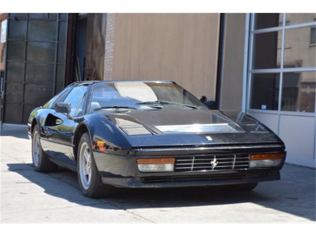 1987 Ferrari 328 GTS | 865300