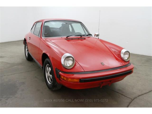 1976 Porsche 912 | 865306