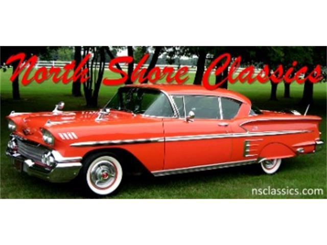 1958 Chevrolet Impala | 860532