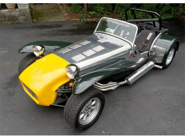 1967 Lotus Caterham Super 7 | 865330