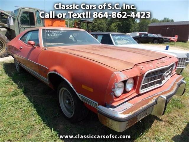 1973 Ford Torino | 865335