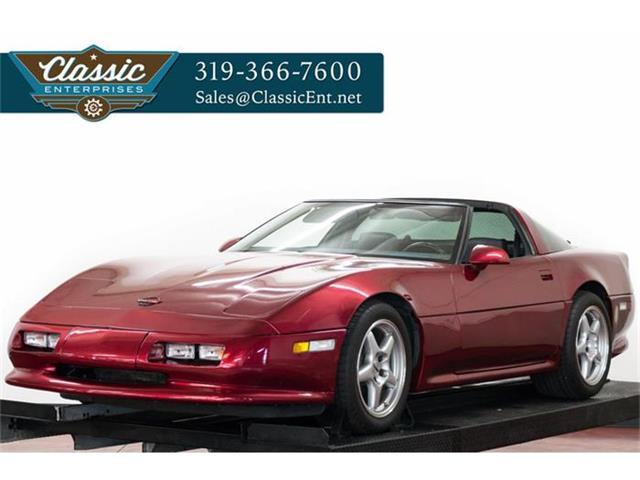 1986 Chevrolet Corvette | 865336