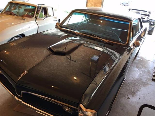 1967 Pontiac GTO | 865338