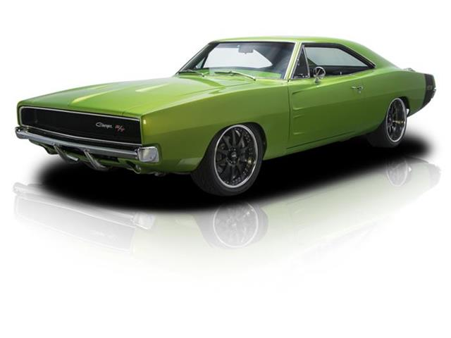 1968 Dodge Charger | 865339